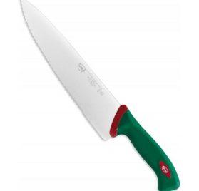 Sanelli coltello trinciante seghettato