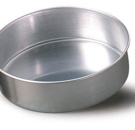Stampo Pan di Spagna in alluminio