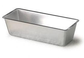 Stampo Plum Cake in alluminio