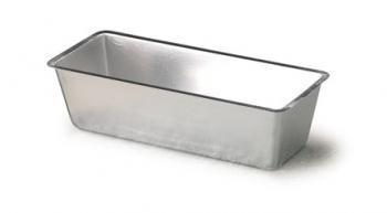 Stampo PlumCake in alluminio